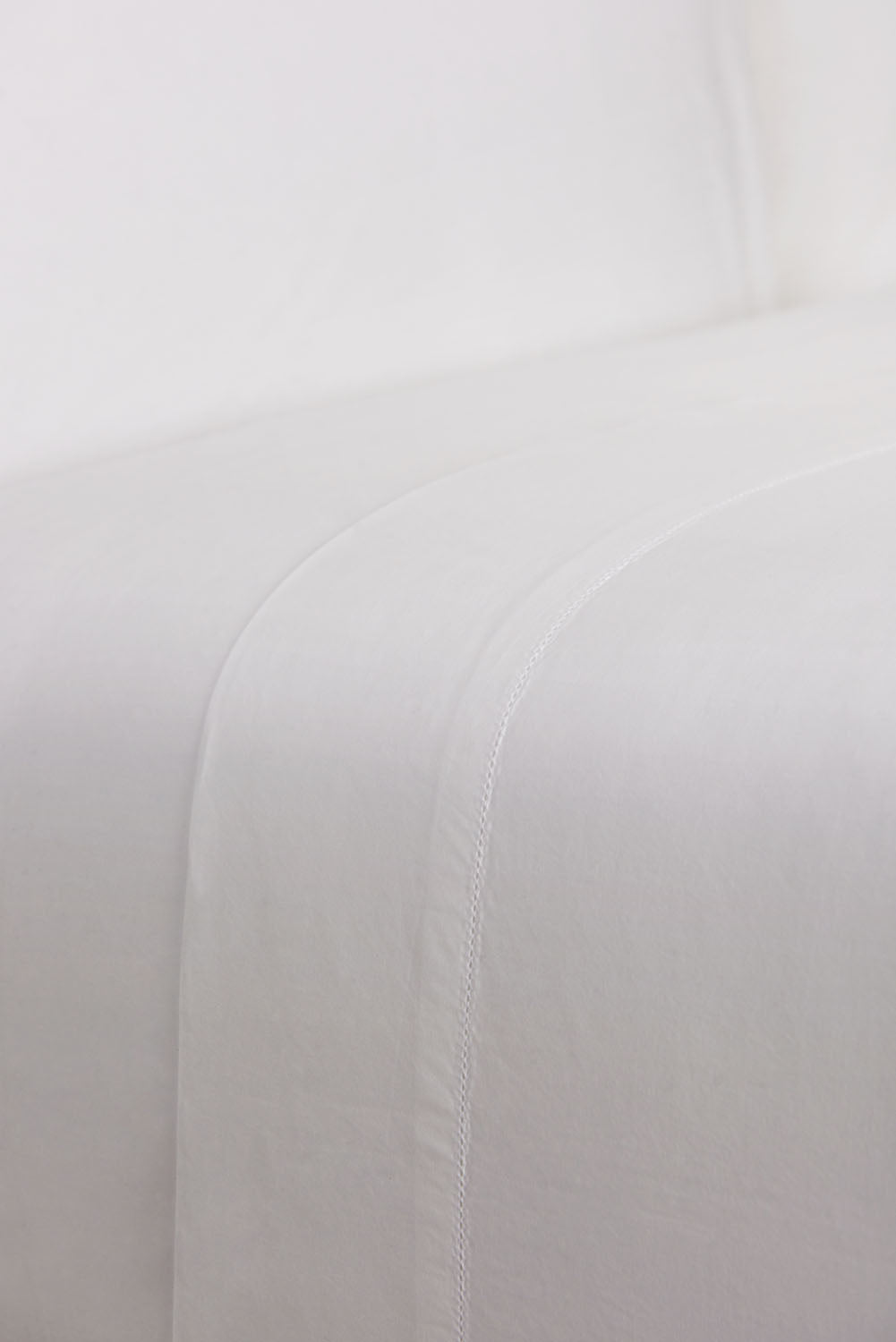Classic Percale Flat Sheet