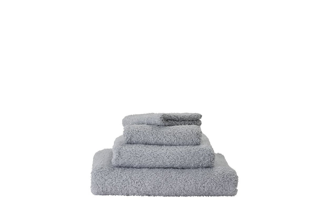 Super Pile Bath Towel-Perle