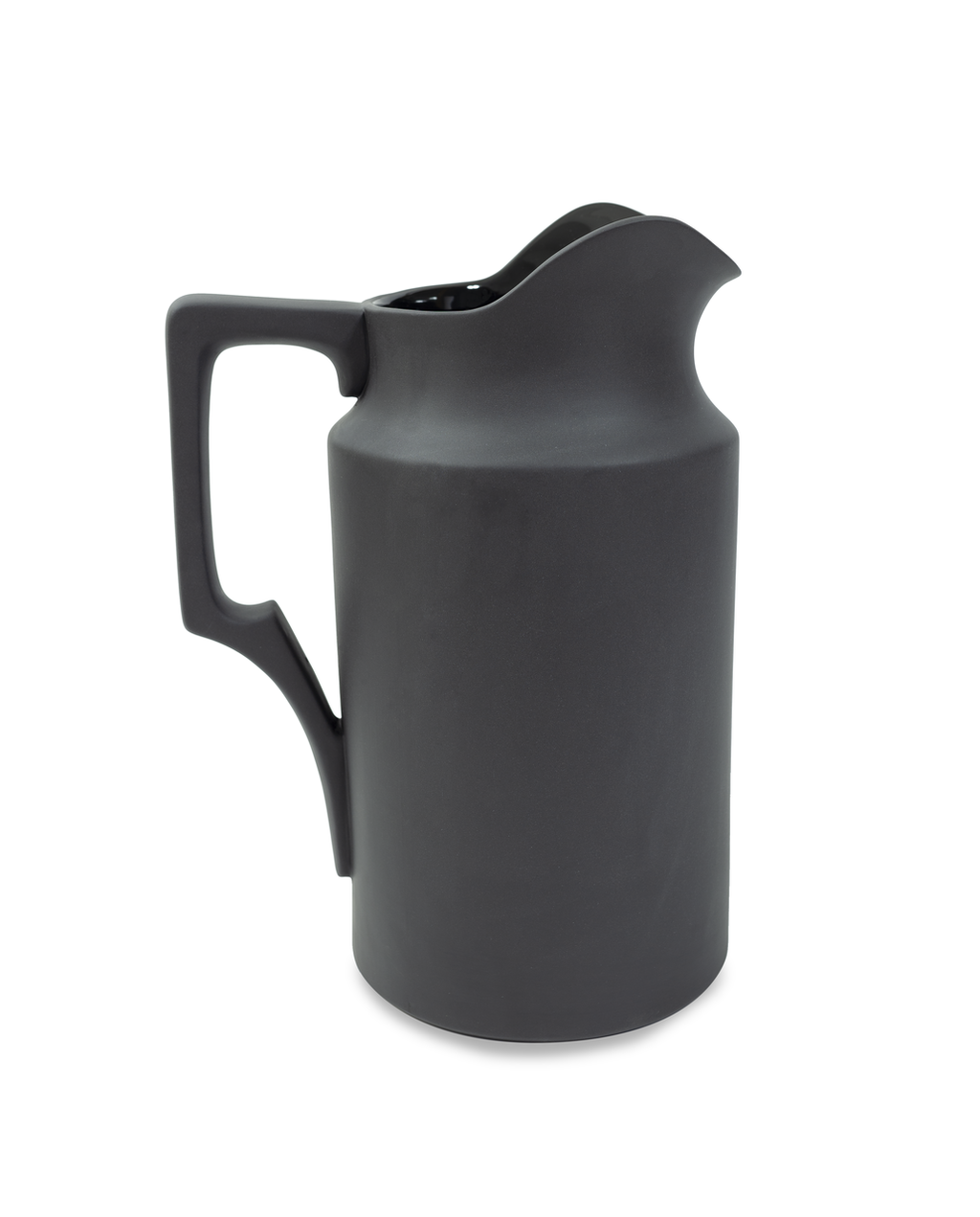 Black Still Life Pitcher No.3