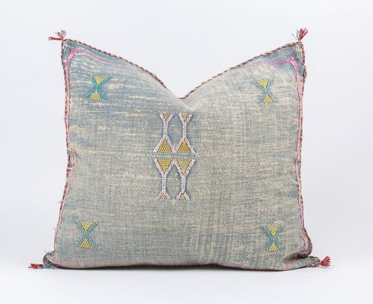 MUSA Decorative Pillow