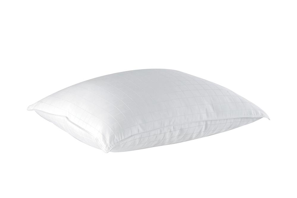 Alpine Loft Medium Firm Pillow (Down Alternative)