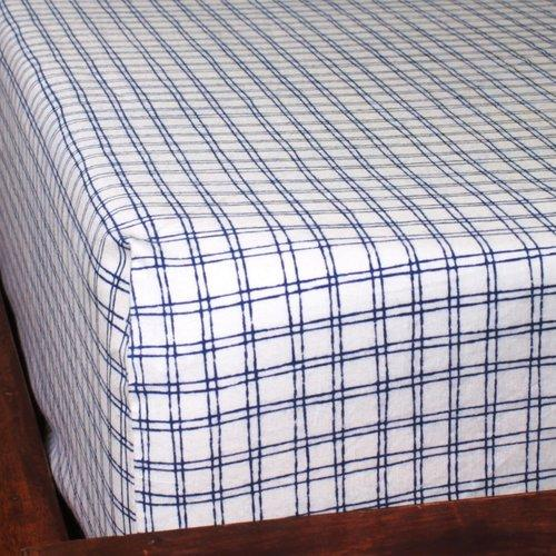 Lennox Fitted Sheet