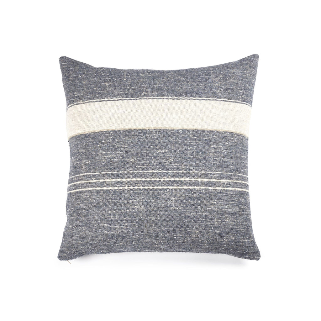 North Sea Stripe Cushion Case