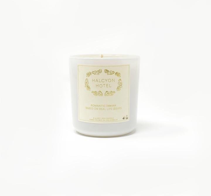 Romantic Drama Based on Real Life Issues Candle