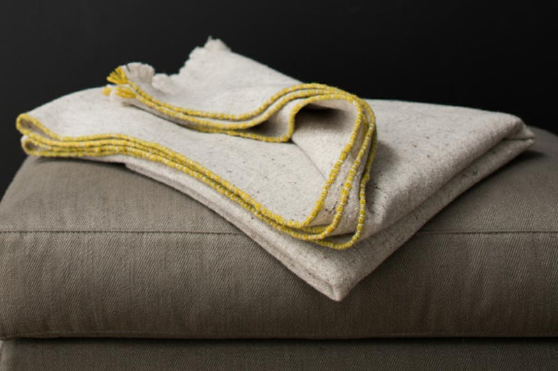 SISTERON Throw