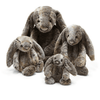 Woodland Bunny - Jellycat - Sugarboo and Co