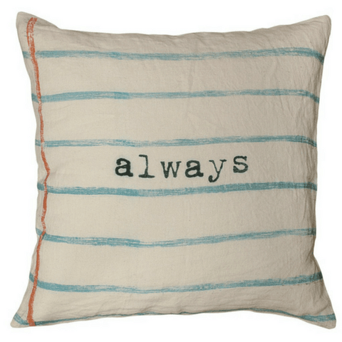 Always Pillow - Sugarboo and Co