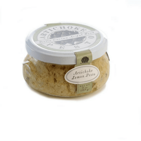Artichoke lemon pesto - 6 oz. - Sugarboo and Co