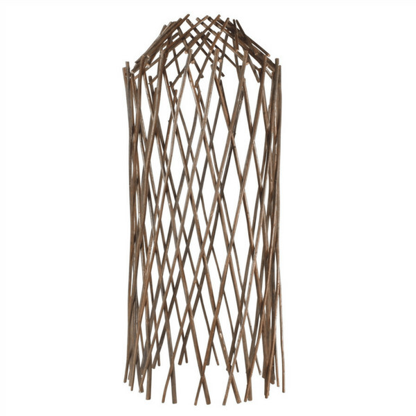 Natural Willow Trellis - Sugarboo and Co