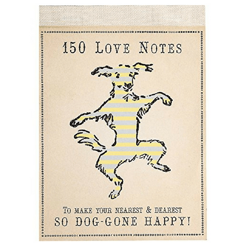 150 Love Notes - Sugarboo and Co