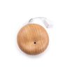 Modern natural wood essential oil Aroma Diffuser