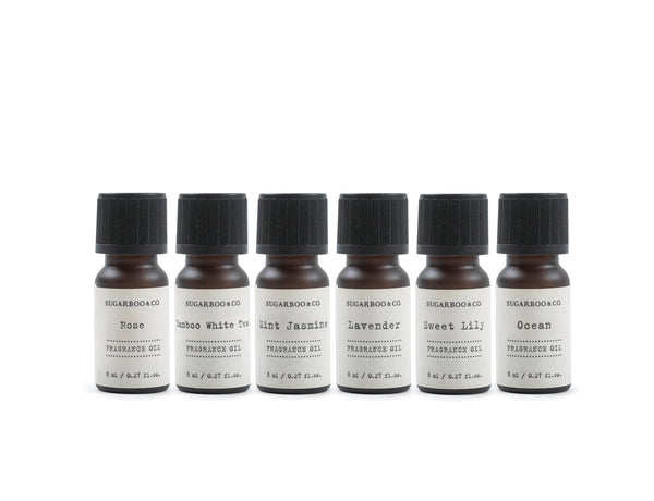 Sugarboo & Co Fragrance Oils