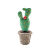 felt potted cactus | Sugarboo & Co.