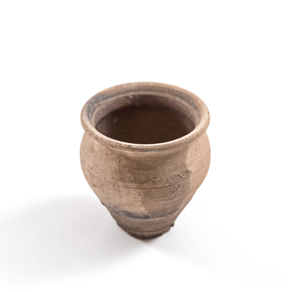 Small Clay Pot - Sugarboo and Co