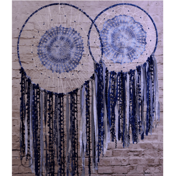 Dream Catcher - Indigo - Sugarboo and Co