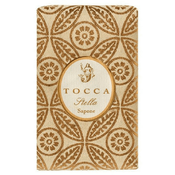 Tocca Soap - Stella - Sugarboo and Co