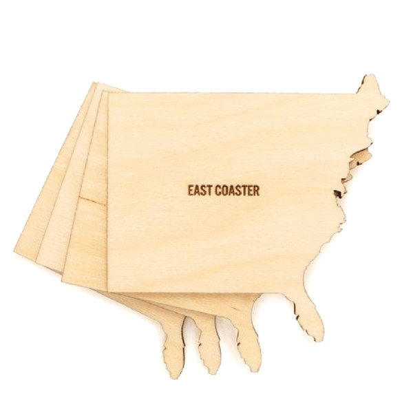 East Coasters - Sugarboo and Co