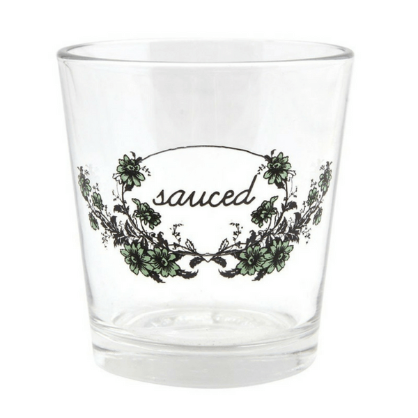 Cocktail Glasses - Sauced - Sugarboo and Co