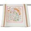 Georgia Dish Towel - Sugarboo and Co