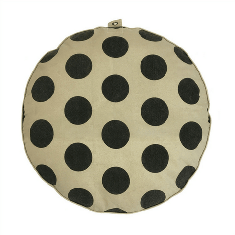 Dog Bed - Polka Dots & Stripes - Sugarboo and Co
