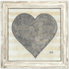 Grand Couer - Sugarboo Designs - White Wash Frame