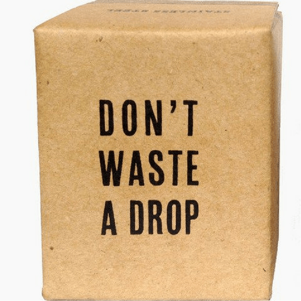 Flask Funnel - Don't Waste A Drop