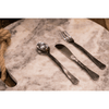 Small Cutlery Set - Knife, Spoon, and Fork - Sugarboo and Co