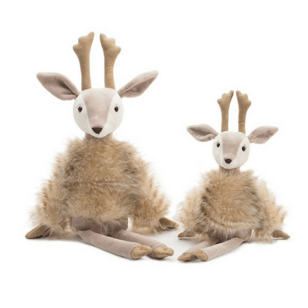 Roxie Reindeer (Two Sizes) - Sugarboo and Co