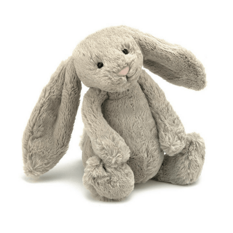 Small Bashful bunny - Jellycat - Sugarboo and Co - Beige