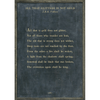 All that Glitters - J.R.R. Tolkien Book Collection Print - Sugarboo and Co - Charcoal - Grey Wood Frame