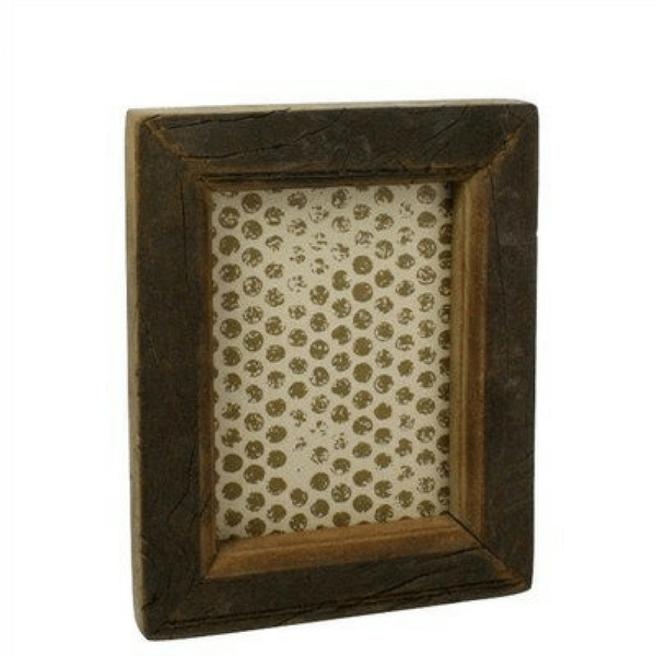 Reclaimed Wood Frame - Medium - Sugarboo and Co