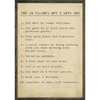 Top 10 Reasons why I Love You - Custom Art Print - Sugarboo and Co - Cream