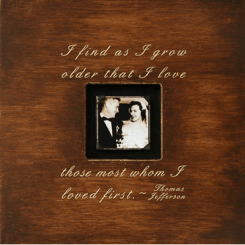 I Find as I Grow - Photobox - Sugarboo and Co