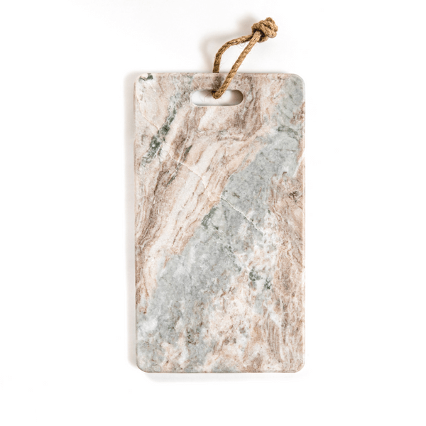 Rectangular Galaxy Marble Board - Sugarboo and Co