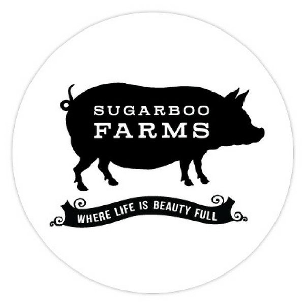 Sugarboo Farms Magnet - Sugarboo and Co
