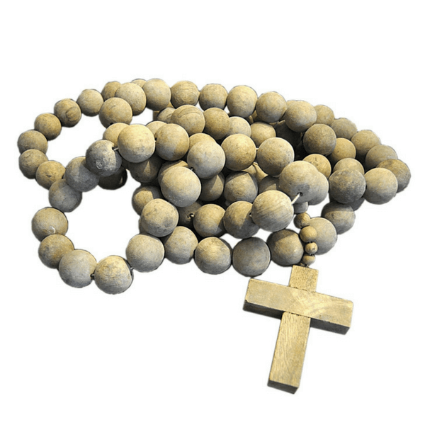 Prayer Beads - Cross - SB&Co