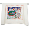 University of Florida Dish Towel - Sugarboo and Co