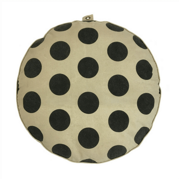 Dog Bed - I Love the Mountains with Polka Dots - Sugarboo and Co