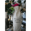 Canvas Wine Bags - Sugarboo and Co