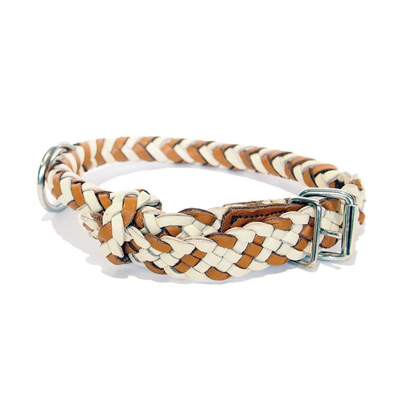 Tonto Dog Collar