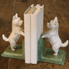 Westie Bookends - Sugarboo and Co