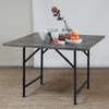 Camp Folding Table - Square - Sugarboo and Co