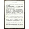 Desiderata - Poetry Collection - Sugarboo and Co - White