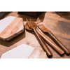 Wooden Cutlery - Set of 3 - Sugarboo and Co