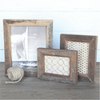 Reclaimed Wood Frame - Sugarboo and Co