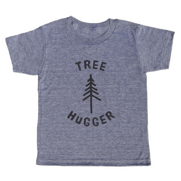 Tree Hugger T-Shirt - Sugarboo and Co