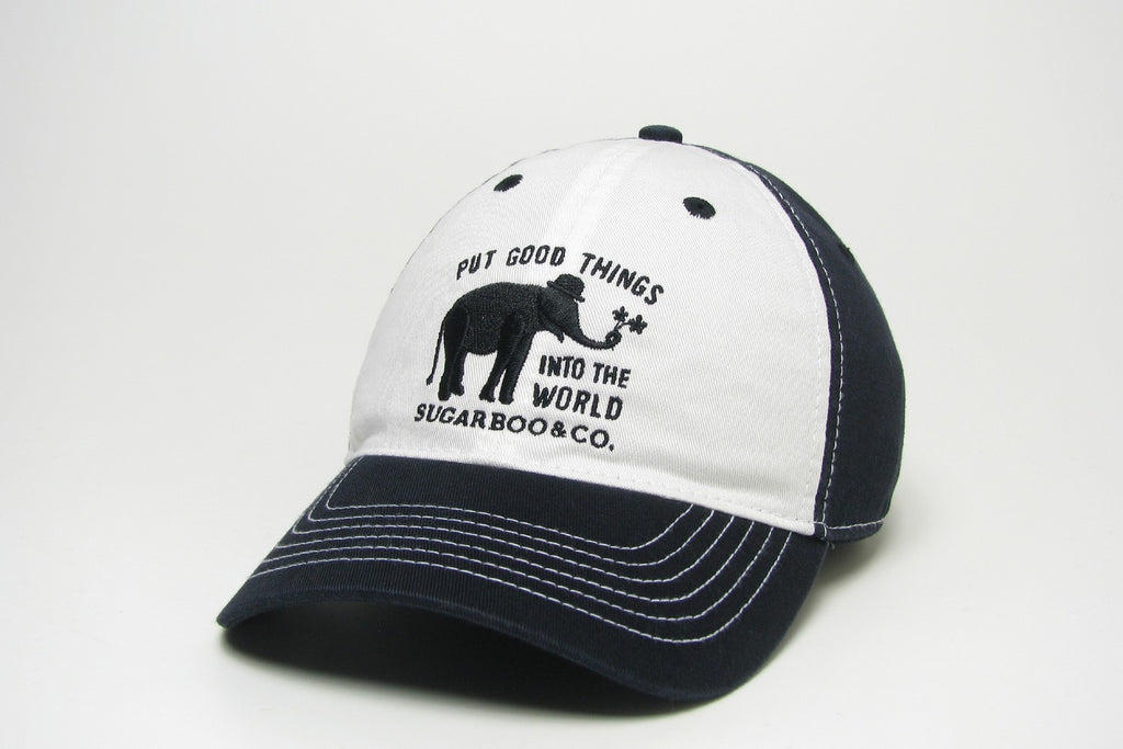 Sugarboo Hat - Relaxed Twill