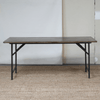 Camp Folding Table - Rectangle - Sugarboo and Co