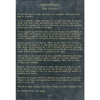 Desiderata - Poetry Collection - Sugarboo and Co - Charcoal - Gallery Wrap