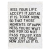Sugarboo Paper Prints - Kiss your life